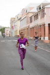 Woman In Purple and One More