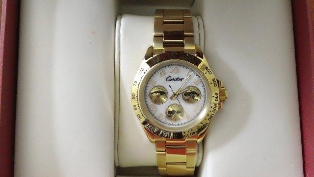 Cardow Watch
