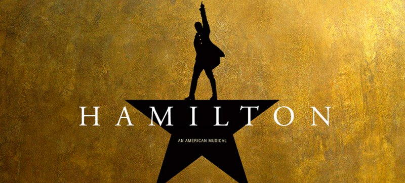 Hamilton on Broadway Premium Package
