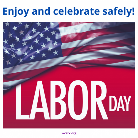 Labor Day Holiday Image